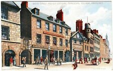 Unposted Aberdeen Collectable Scottish Postcards