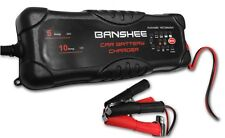 12 Volt  Battery tender/Charger Maintainer Super Smart 12V by Tank