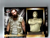 WWE Luke Harper 2018 Topps RTWM Andre The Giant Battle Royal Relic Card 130/199