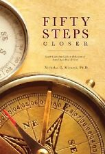 Fifty Steps Closer: Group Counseling Guide in Reflections of School-Aged Boys an