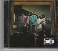 (FX513) Terror Squad, True Story - 2004 CD