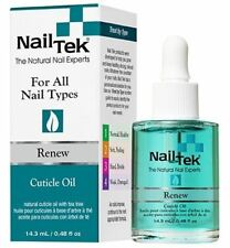 Nail Tek Renew Anti Fungal Cuticle Oil