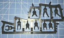Chaos Terminators Heads Warhammer 40k Bits Chaos Space Marines