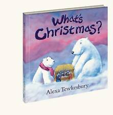 What's Christmas?: Mini Book