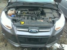 Engine Assembly FORD FOCUS 2012 2013 2014 2015 2016 2017