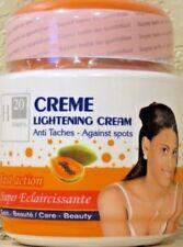 H20 Jours Cream Lightening Cream Papaya Extract 300g
