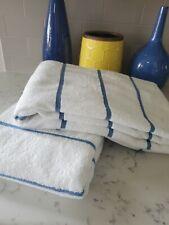 Frette Turkish Pool/beach Towel Set Of 2