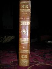 D'ORBIGNY VOYAGE DANS LES DEUX AMERIQUES 133 PLANCHES CARTES  1836