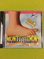 Monty Python's Complete Waste of Time (PC, 1994)