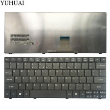 New US Keyboard for Acer Aspire One AO722 ZA3 ZA5 ZH7 A0751 A0751H A0721 P1VE6