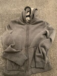 Abercrombie And Fitch Boys Hoody