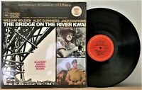 """""""THE BRIGE ON THE RIVER KWAI"""":  Malcolm Arnold - Mitch Miller:  Columbia CS 9426"""