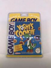 😍 yoshi's cookie neuf blister rigide game boy gb gameboy scelle pal fr nintendo