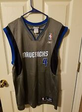 dallas mavericks mens size medium  michael finley jersey