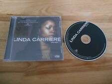 CD Pop Linda Carriere - She Said (16 Song) 3P REC