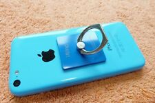 Apple iPhone 5c  32GB Blau * +XXL EXTRAS  * + iRing NEU * Glas Panzer Display