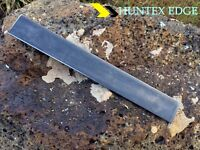 HUNTEX High Quality Japanese Made 440 C Steel 25.2 cm Long Blank Knife Billet