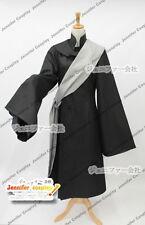 Black Butler Kuroshitsuji Undertaker Cosplay Costume