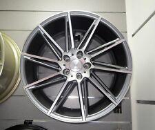 """20"""" Quantum V25 Wheels for Mercedes Benz SL CLS 400 500 550 AMG SL55 SL63 CLS55"""