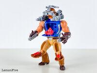 MOTU - RIO BLAST - 100% Complete Vintage 1985 Mattel Action Figure He-Man #1