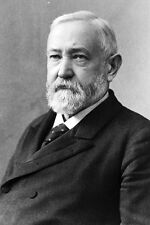 New 5x7 Photo:  Benjamin Harrison, 23rd President of the United States