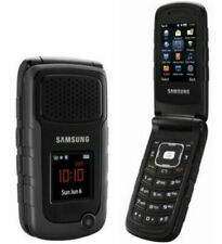 Excellent SAMSUNG RUGBY 2 SGH-A847 CELL PHONE FIDO ROGER AT&T KOODO TELUS BELL