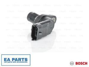 Sensor, crankshaft pulse for IVECO FIAT LDV BOSCH 0 281 002 667