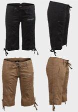 Cargo Shorts Shorts for Women   eBay 0ab27a6a31