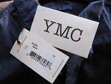 YMC Navy Shirt Size M