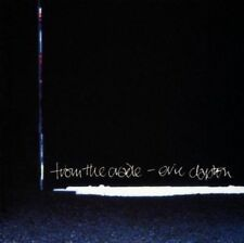 CDs de música rock álbum Eric Clapton