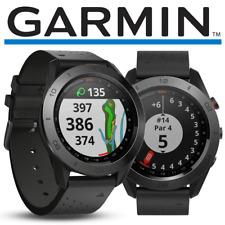 GARMIN APPROACH® S60 PREMIUM NO FEES GOLF GPS WATCH +UK WARRANTY / PREMIUM MODEL