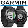 GARMIN APPROACH® S60 PREMIUM NO FEES GOLF GPS WATCH +UK WARRANTY / PREMIUM MODEL