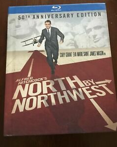 North By Northwest Digi Book Packaging New but Unsealed