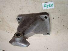 Ssangyong Musso 2.9TD Engine Support RHS Motorträger Rechts OM662 A6622233204