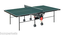 New Butterfly Personal Rollaway Ping Pong Table Tennis Free Freight Shipping