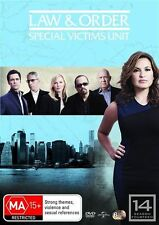 Law Educational DVD & Blu-ray Movies