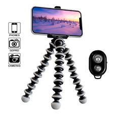 Large Flexible Tripod Stand Gorillapod for iPhone Camera Digital Dv Canon Nikon