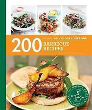 200 Barbecue Recipes: Hamlyn All Colour Cookbook (Hamlyn All Colour Cookery),New