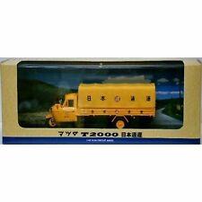 Takara Tomy  Tomica Ebbro Mazda T2000 Nippon Express JAPAN Import