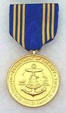 Us Department of the Navy Civilian Distinguished Achievement in Science Medal