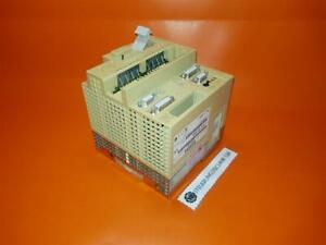 Siemens Simatic S5-95U CPU Typ: 6ES5 095-8ME01  / *E:03