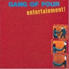 Gang Of Four - Entertainment [CD]
