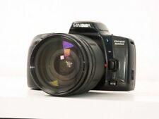 Fotocamera analogica reflex 35 mm Minolta Dynax 500si + Tamron AF 28-200 usata