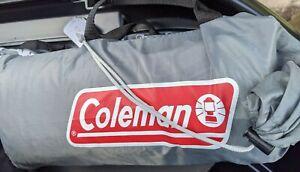 Coleman Event Shelter Groundsheet 10'*10', Black
