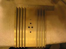 4 New TO-3 Heatsinks for power supply
