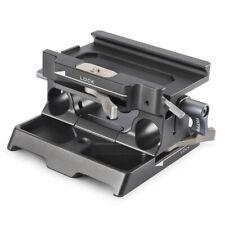 Tilta Ta-bsp-15 15mm LWS Baseplate for Tilta BMPCC 4k Cage Rig Blackmagic