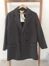 Manteau Oversize Isabel Marant H&M