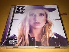 ZZ WARD cd THE STORM fantastic negrito CANNONBALL fitz HELP ME MAMA gary clark j