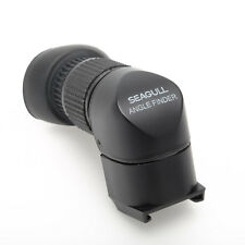 Seagull Angle Finder for DSLR Digital Camera Boxed