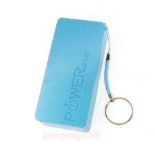 Portatile Power Batteria Emergenza 5600mAh Usb Bank compatibile con Iphone go